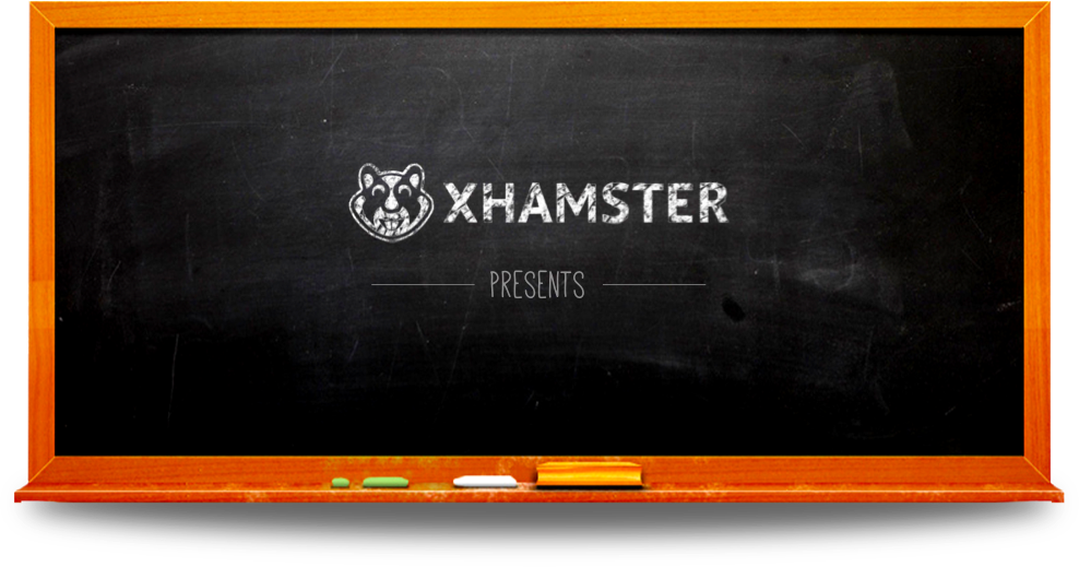 xHamster presents the New Era of Sex Education!